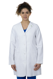 Farrah Women Labcoat-Healing Hands Scrubs
