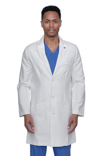 Lyndon Men Labcoat-