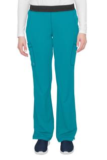 HH Works Rachel 6 Pocket Yoga Waist Pant-Hh Works