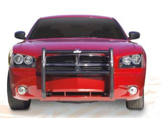 Dodge Charger 2006-10 Push Bumper