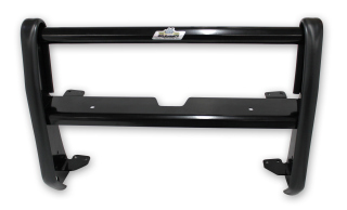 Dodge Charger 2006-10 Push Bumper - Dual Coat