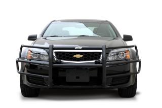 5082 Chevy Caprice 2011-13 Push Bumper