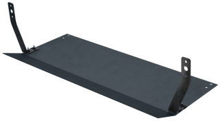 Ford Crown Victoria 2003-11 Radiator Plate Extension