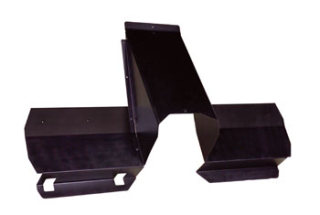 Chevy Tahoe 2007-10 Recessed Storage Center Panel & Lower Extension Kit