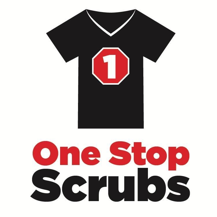One stop scrubs
