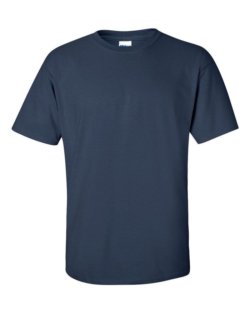 100% Heavy Cotton Crew T-Shirt-QM Canada