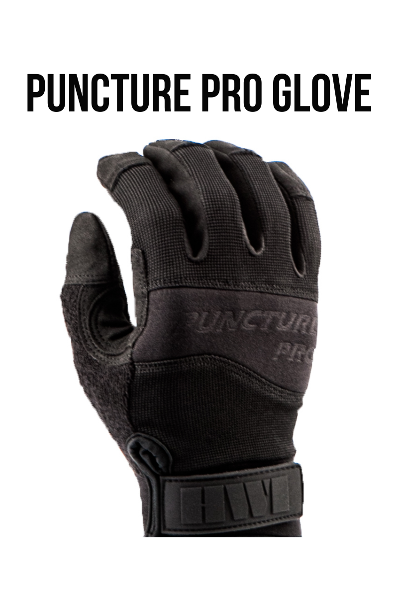 PUNCTURE PRO GLOVE (TOUCHSCREEN)-HWI