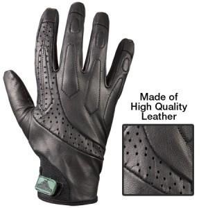 TurtleSkin Delta Gloves-TurtleSkin