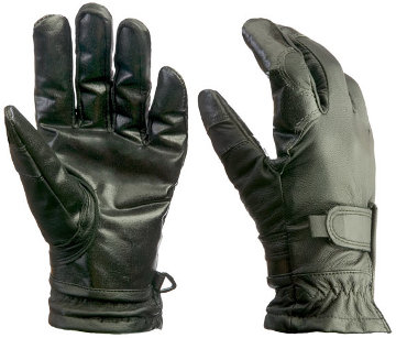 TurtleSkin Search Gloves-TurtleSkin