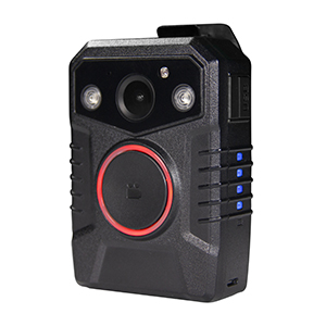 WOLFCOM Halo Police Body Camera-Wolfcom
