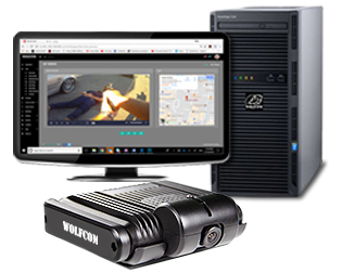 In-Car Camera Package Deal-Wolfcom