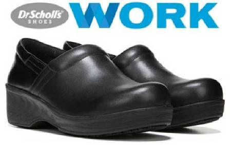 Dr. Scholl's Women's Dynamo Clog-The Ultimate Image