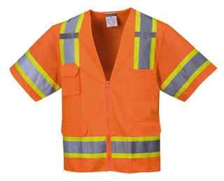 High Visibility Safety Workwear-Ultimate