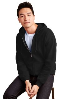 Gildan  Heavy Blend® Adult Full-Zip Hooded Sweatshirt-Gildan