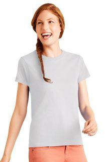 Gildan  Adult Ultra Cotton  Ladies T-Shirt-Gildan
