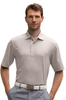 Greg Norman Play Dry? ML75 Tonal Stripe Polo-Greg Norman