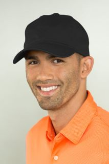 Greg Norman Twill Cap-Greg Norman