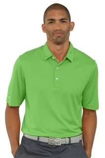 Greg Norman Play Dry? Jacquard Polo-Greg Norman