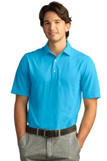 Greg Norman Play Dry? Foreward Series Polo-Greg Norman