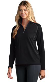 Womens Vansport® Performance Pullover-Van Sport