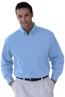 Velocity Repel & Release Oxford Shirt-Vantage