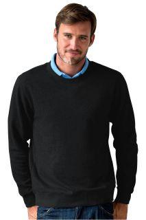 Premium Crewneck Sweatshirt-Vantage