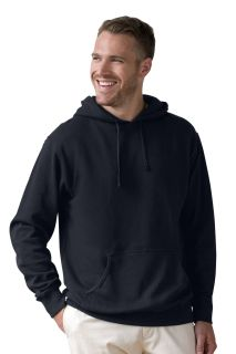 Premium Lightweight Fleece Pullover Hoodie-Vantage