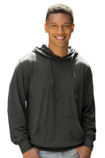 Lightweight Jersey Knit Pullover-Vantage