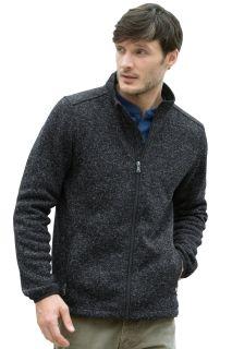 Summit Sweater-Fleece Jacket-Vantage