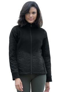 Womens Yukon Jacket-Vantage
