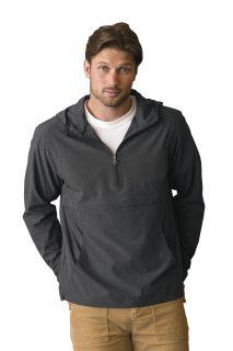 Pullover Stretch Anorak-Vantage