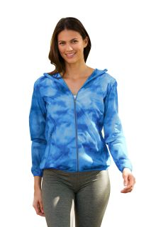 Womens Cloud Jacket-Vantage