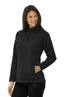 Womens SoHo Jacket-Vantage