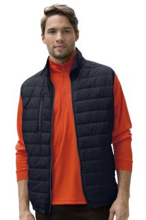 Apex Compressible Quilted Vest-Vantage