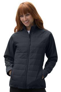 Womens Hybrid Jacket-Vantage