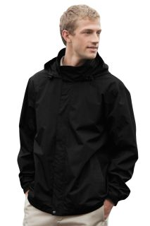 Waterproof Jacket-Vantage