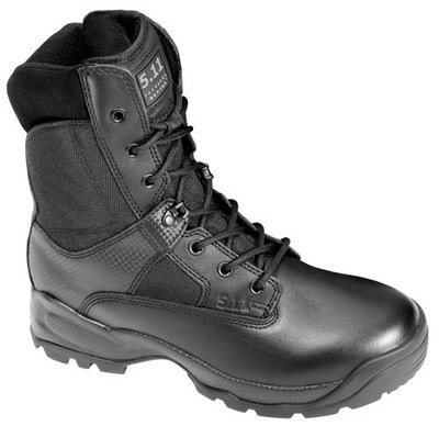 5.11 ATAC 8 Inch Side Zip Boots | 12001-511