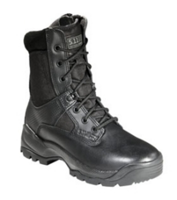 5.11 Tactical ATAC 8 Inch Women's  Side Zip Boot | 12007-511