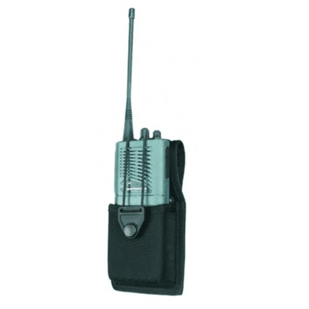 Gould and Goodrich Phoenix Advantage-Plus Universial Radio Holder-Gould & Goodrich