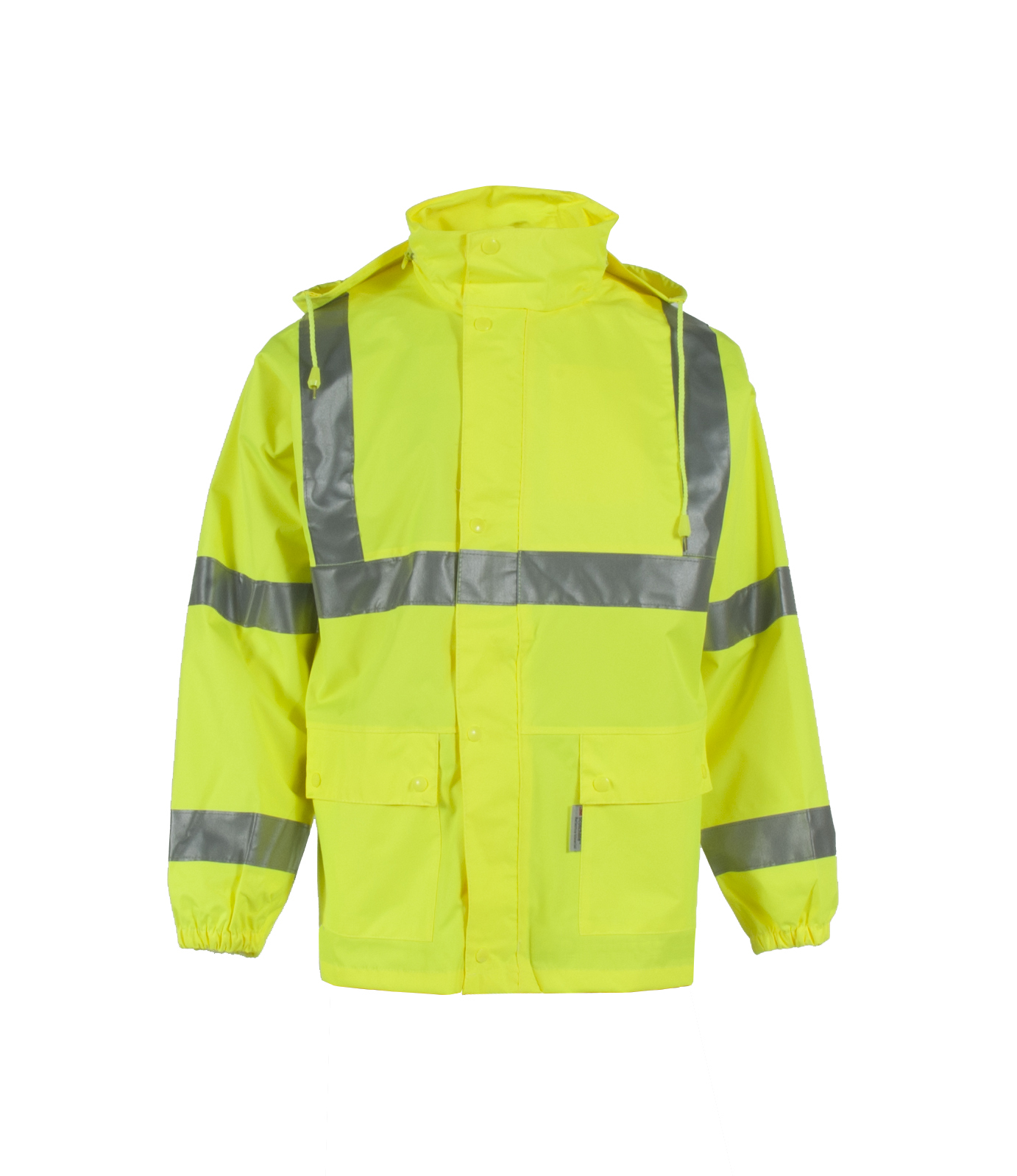 Neese Air Tex High Visibility Parka w/ Detachable Hood| 9100APK-