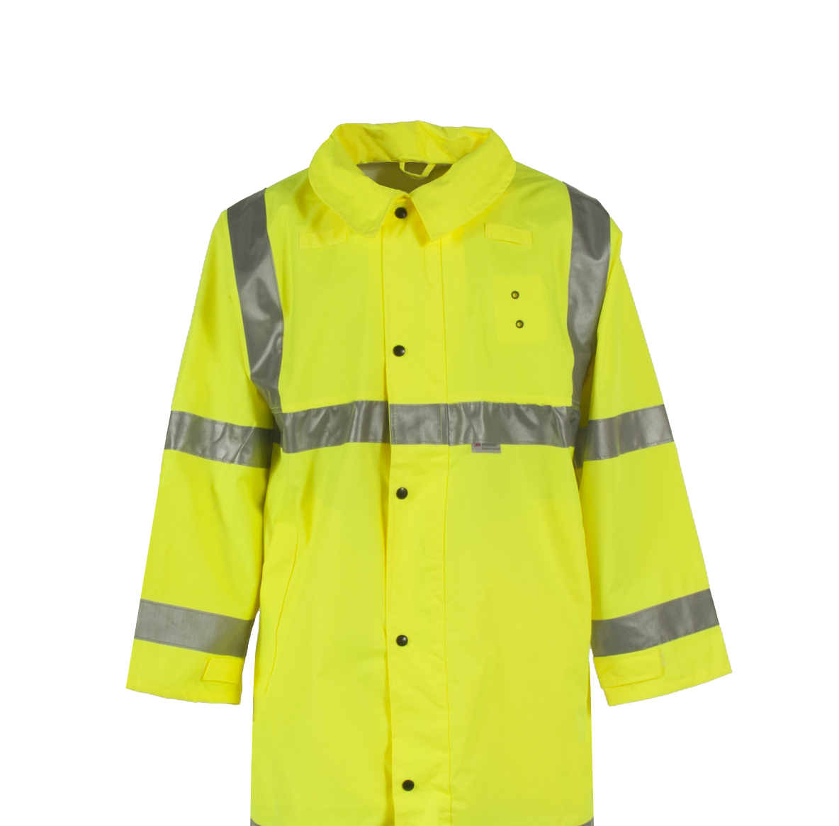 Neese Air Tex High Visibility Coat w/ Detachable Hood| 9100SC-