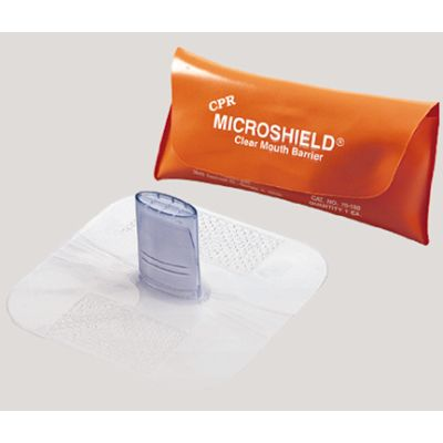 CPR Microshield | 70-150-CPR Savers
