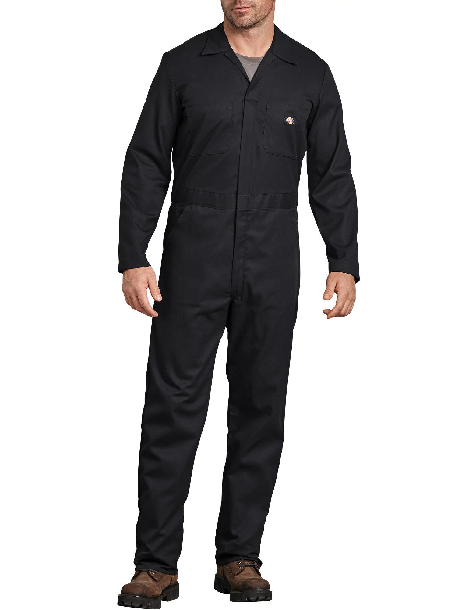 Dickies FLEX Long Sleeve Coveralls | 48274-Dickies