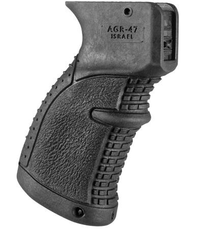 Firearm Grips