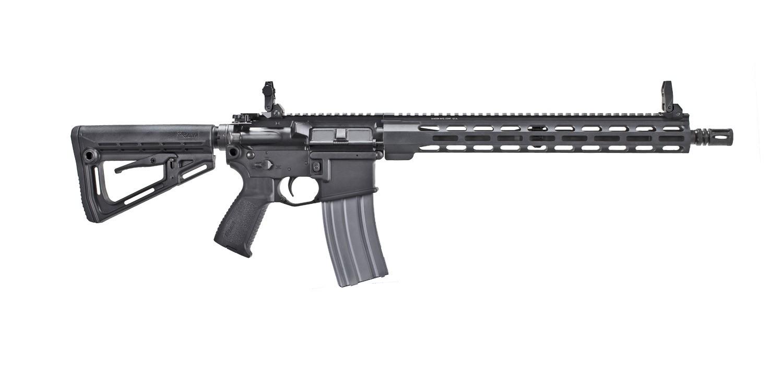 Sig Sauer M400, 5.556 NATO, RIFLE, 16IN, PRO, BLK, SEMI -Sig Sauer