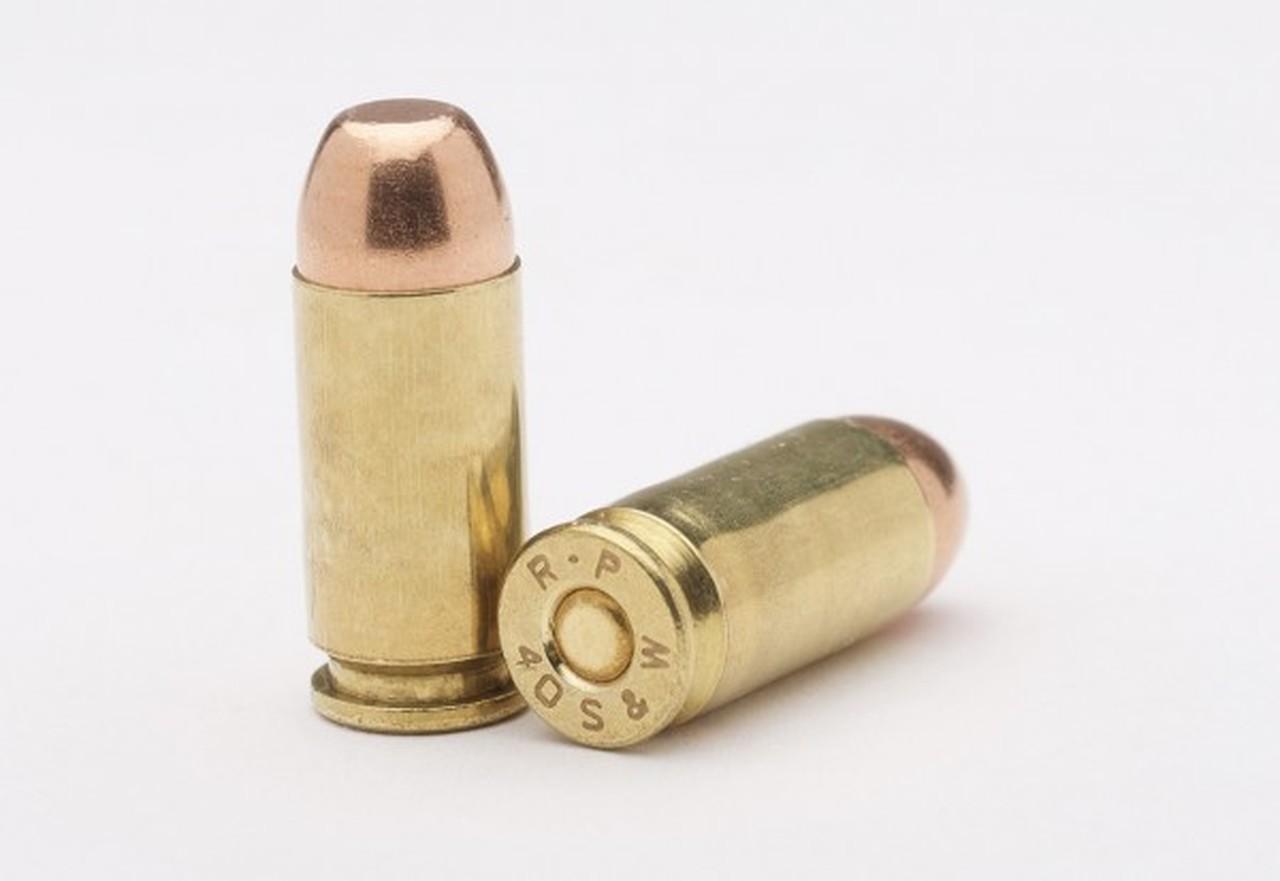 Precision Delta 40 SW 180gr FMJ - 50 rds Remanufactured Ammunition | P40180FMJ-Precision Delta