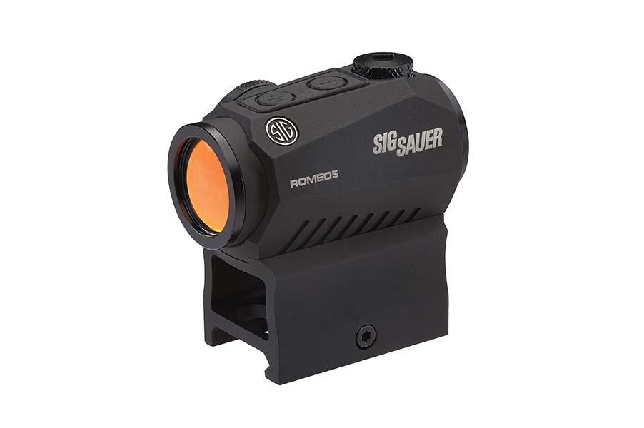 Sig Sauer ROMEO 5, Reddot, 0.5 MOA, QR-Sig Sauer