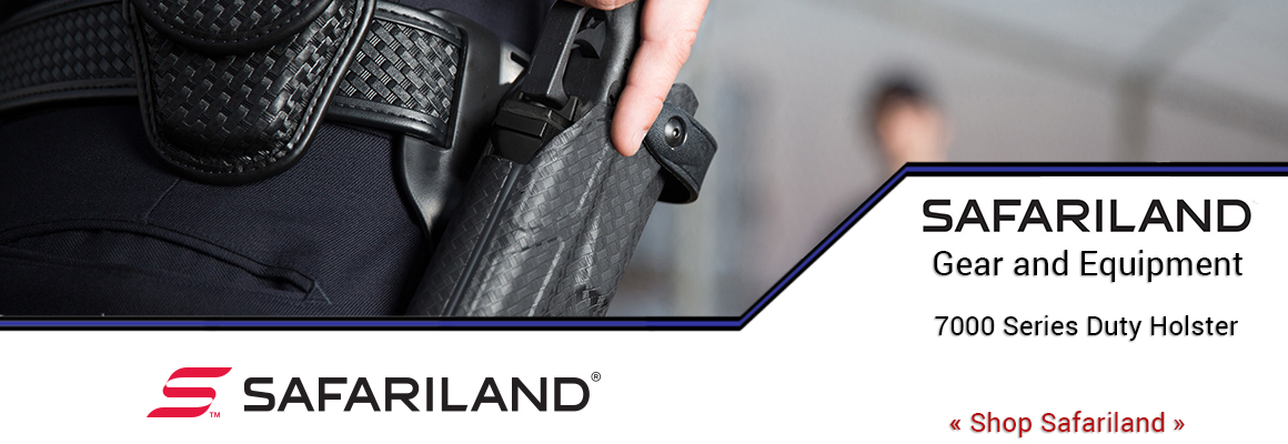 Safariland 7000 Series Holsters