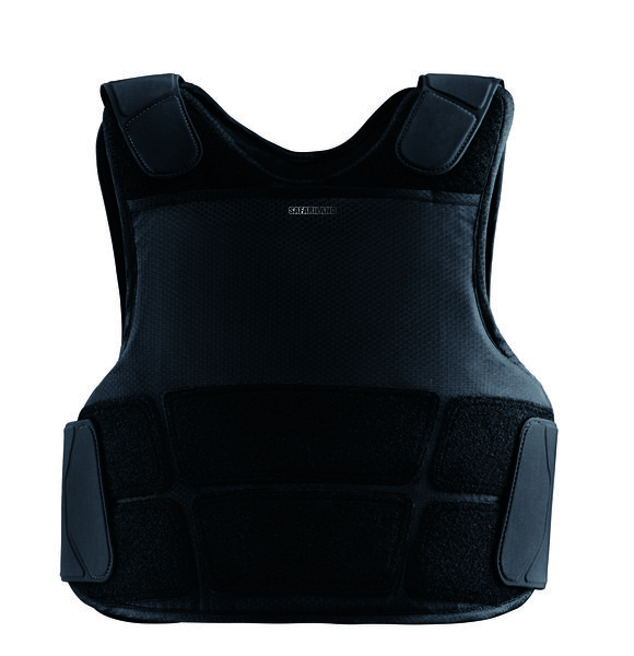 Safariland SX-02 Vest Package Lvl 3A-