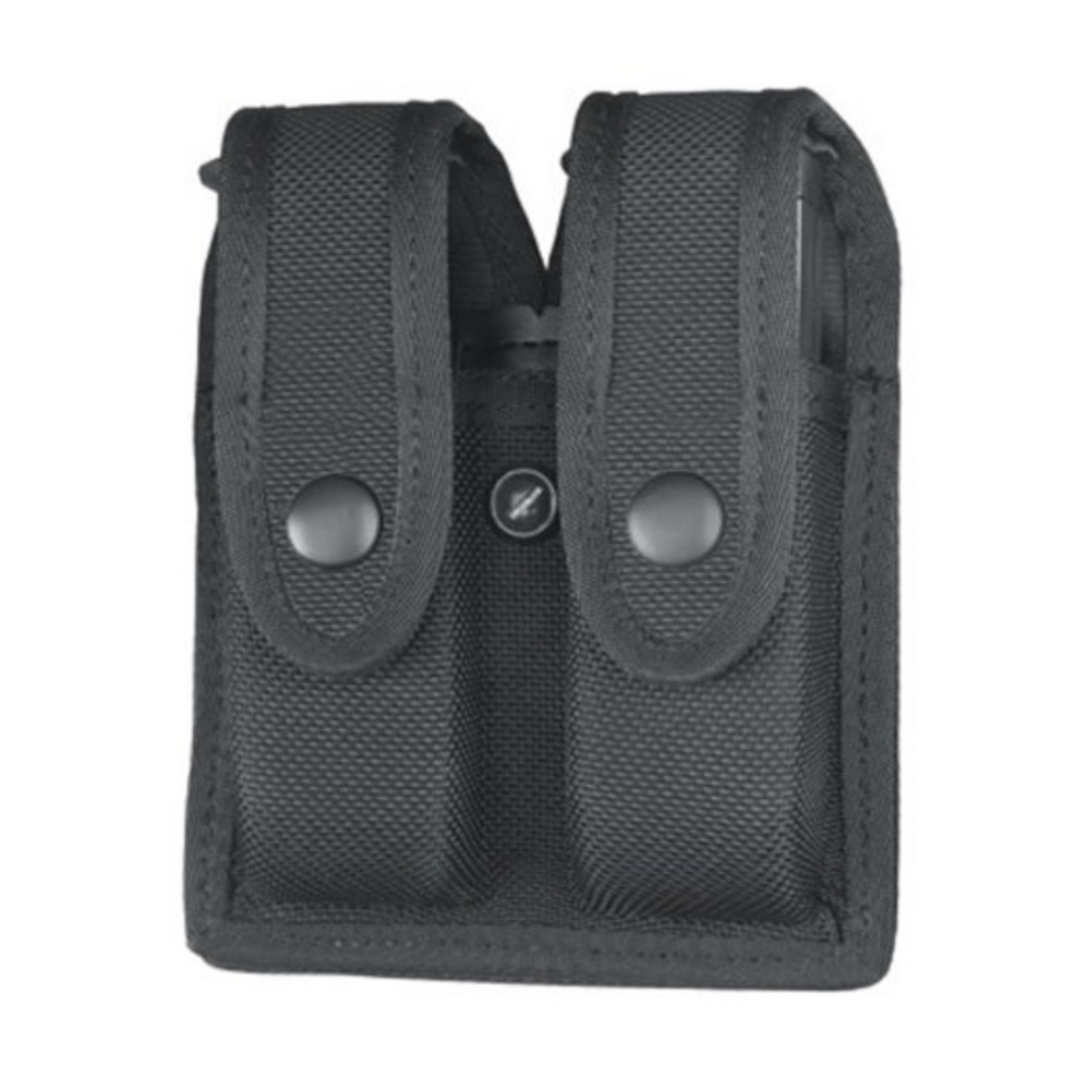 Gould and Goodrich Phoenix Advantage-Plus Double Magazine Pouch-